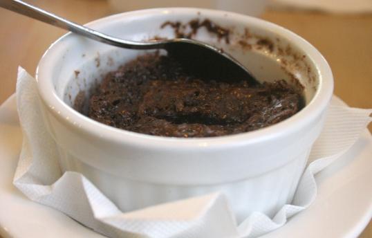 puding-coklat