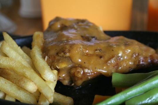 chiken-steak