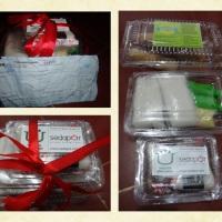 Tasting Box Sedapur.com